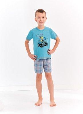 Piżama chłopięca Taro Franek 392 92-116 L'20