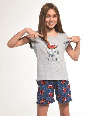 Piżama dziewczęca Cornette Young Girl 360/73 Watermelon 4 134-164