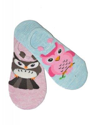 Stopki  WiK Midini 0144 Little Owl A'2