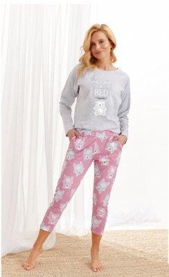Piżama damska  Taro Molly 2314 Z'20