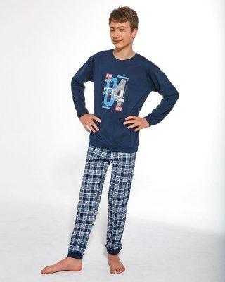 Piżama chłopięca Cornette F&Y Boy 967/38 Soul 164-188