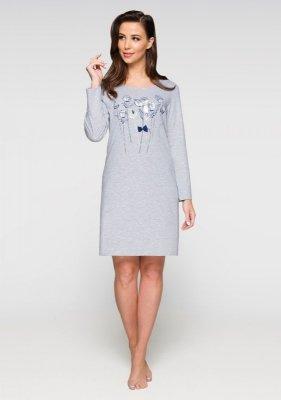 Koszula nocna damska Regina 376 plus size