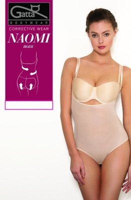 Body korygujące Gatta Corrective Wear 5714S Naomi