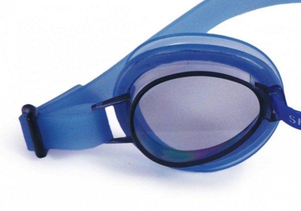 Okularki pływackie Kids Shepa 1100 (B5)