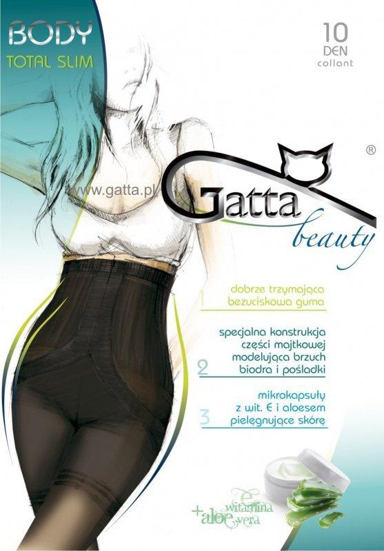 Rajstopy Gatta Body Total Slim