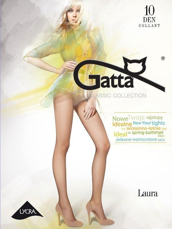Rajstopy Gatta Laura 10