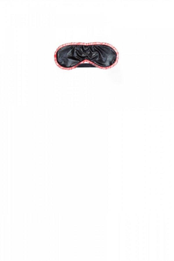 Maska i kajdanki AC/003 Andalea