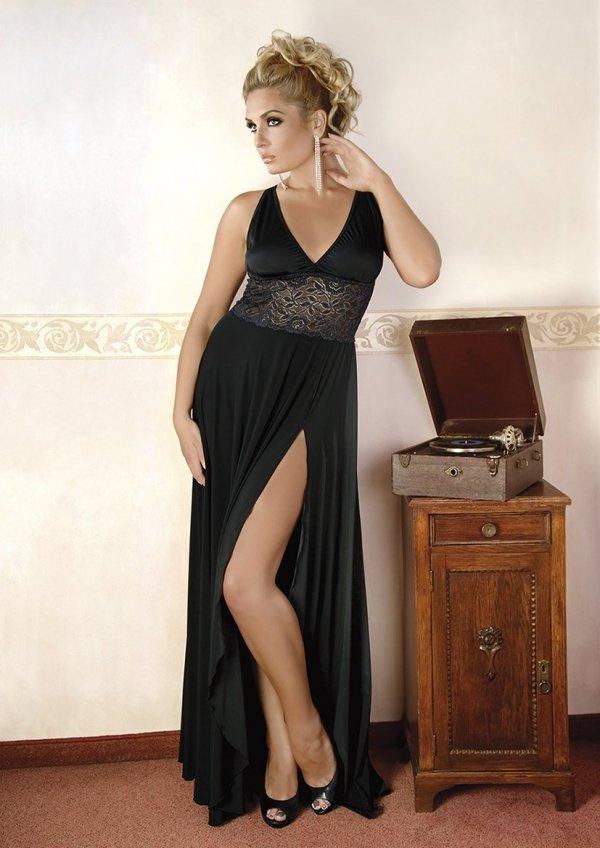 Sukienka M/1074 Andalea