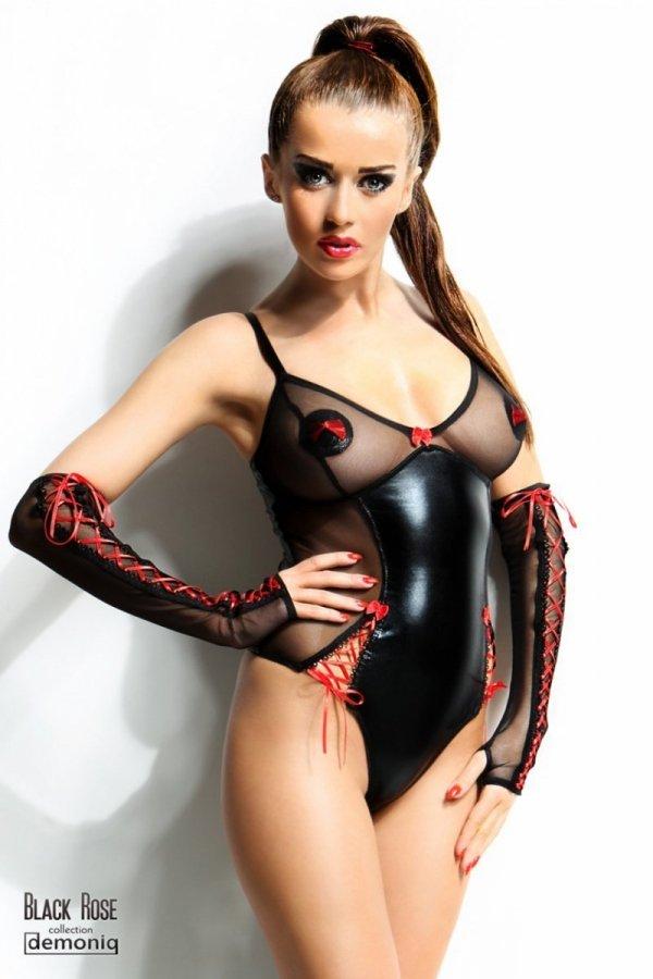 Body Hannah Demoniq