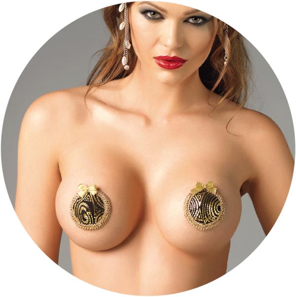 Nipple Covers NC005 Me Seduce
