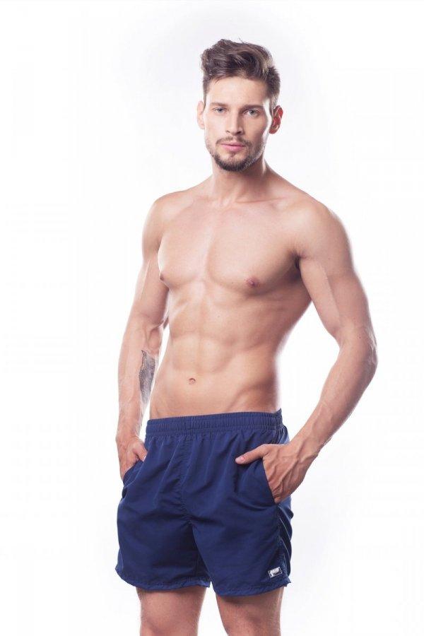 Szorty sportowe męskie Shepa (B2)