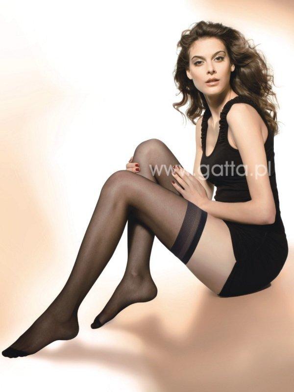 4c92e83fdd8ac2 Pończochy Gatta Jilly - 2 pary w komplecie - Pończochy - Piękne nogi ...