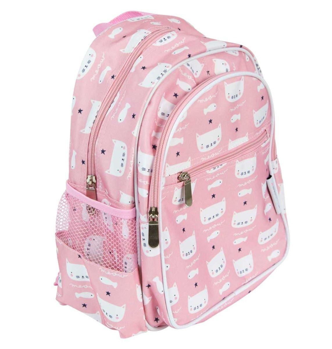 A Little Lovely Company, plecak kotki, - fruttidimamma com pl ,A