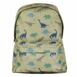 A Little Lovely Company, plecak przedszkolaka, Dinozaury