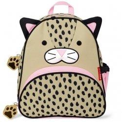 Skip hop, plecak Zoo, leopard
