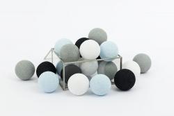 cotton balls blue dream