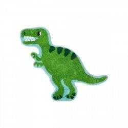 Sassand bell, dywanik, dinozaur