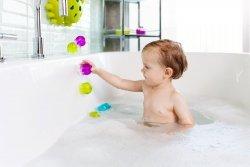 Boon, zabawka do kąpieli, Jellies meduzy