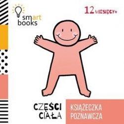 Smart books, części ciała