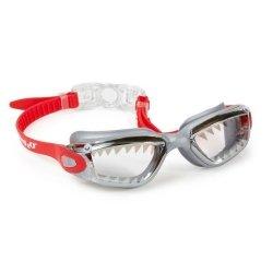 Bling2O, okularki do pływania, szczęki rekina, 6+