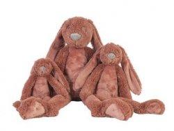 Happy Horse, króliczek Richie, rdzawy, różne rozmiary