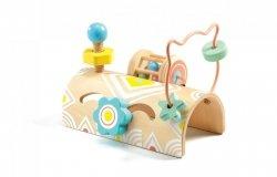 Djeco, interaktywna zabawka Baby Tabli