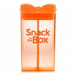 Snack in the box, pomarańczowy, 355ml,