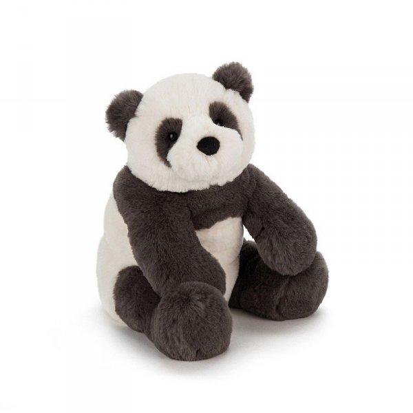 Jellycat, przytulanka panda, Harry, 26cm