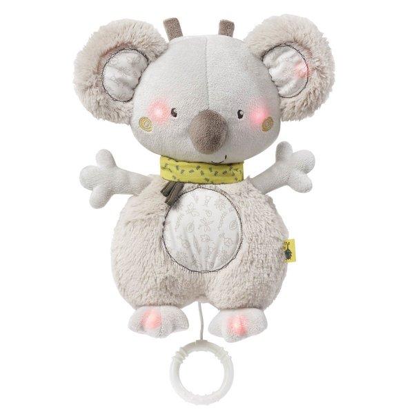 Fehn, pozytywka ze światełkami LED, Koala