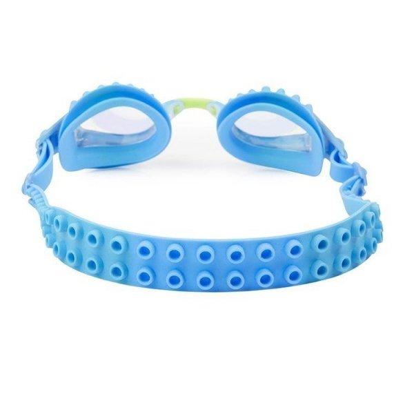 Bling2O, okularki do pływania, ośmiornica, 3+