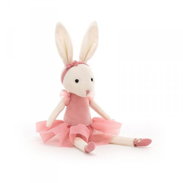 Jellycat, bunny Rose 27cm