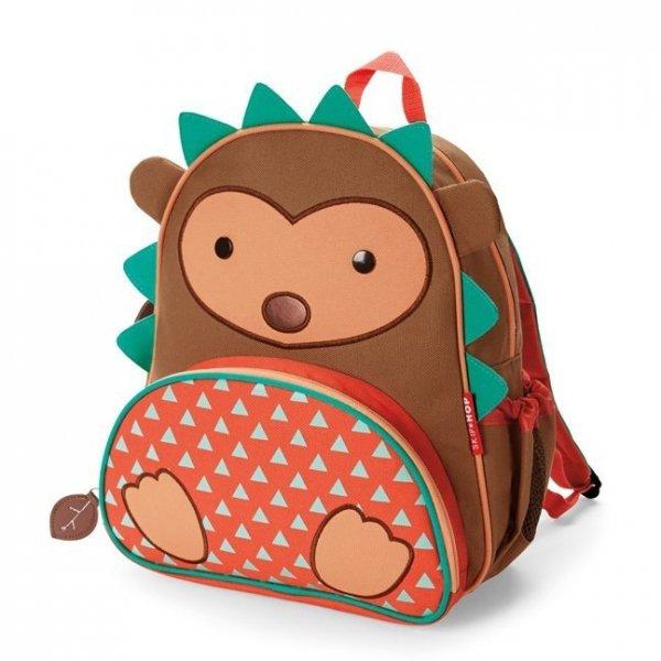 Skip hop, plecak Zoo, jeżyk