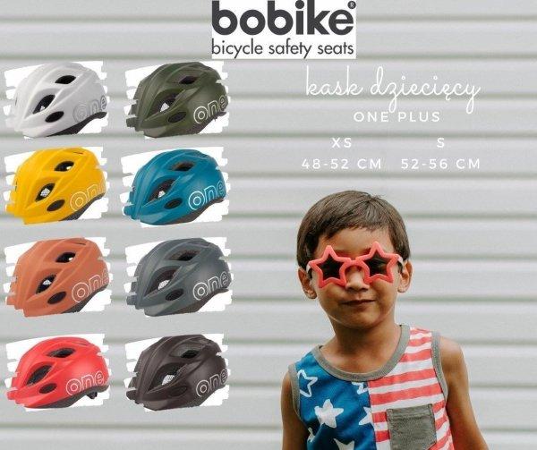 bbike, kask dziecięcy, ONE PLUS, różne kolory, rozm. XS
