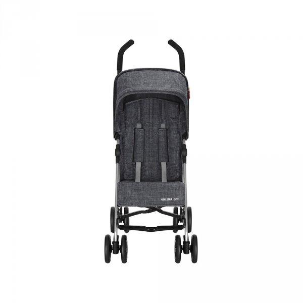 Koelstra, Simba T4 Premium, denim black
