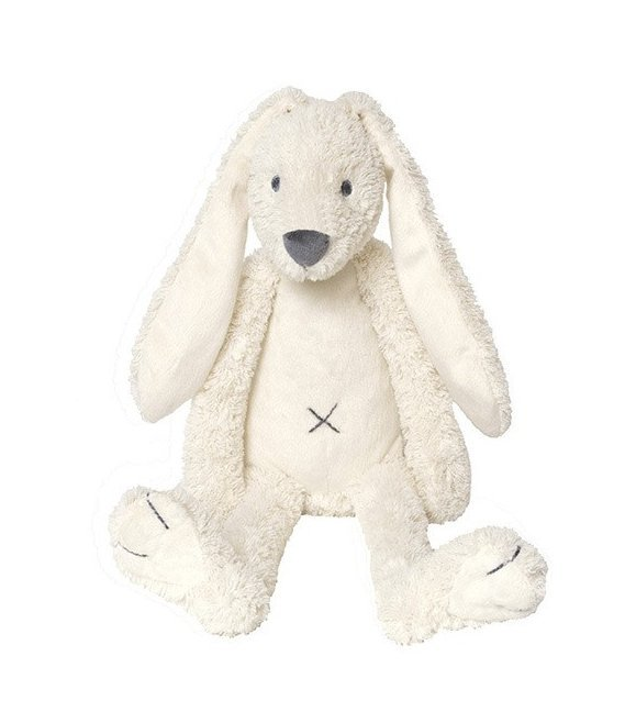 Happy Horse, króliczek Richie, kremowy, 28cm, 38cm lub 58cm