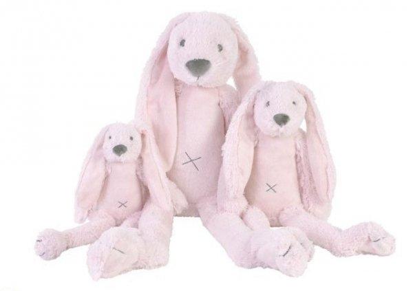 Happy Horse, króliczek Richie, różowy, 28cm, 38cm lub 58cm