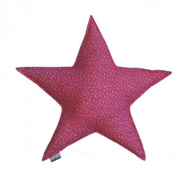 malooni poduszka gwiazdka duża,