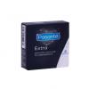 Pasante Extra Safe - Prezerwatywy wzmocnione  (1op./3szt.)