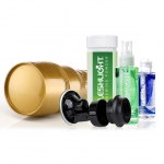 Zestaw Fleshlight Stamina Training Unit Value Pack - masturbator pochwa