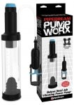 Pump Worx Deluxe Head Job Pump