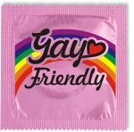 Prezerwatywa Gay Friendly