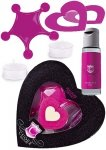 Pleasure Giftset Black/Pink