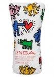 TENGA KEITH HARING SOFT TUPE CUP