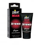 pjur MAN XTEND Cream 50 ml - krem dla mężczyzn poprawiający jakość erekcji