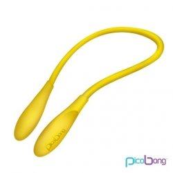 Picobong Transformer - Masażer łechtaczkowy (żółty)