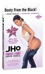 Jho Fantasy Doll