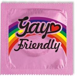Prezerwatywa Gay Friendly
