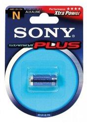 Sony Bat/Alk N 1.5V (10X 1)