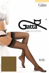 Gatta Kelly pończochy klasyczne