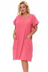 Dn-nightwear TB.9648 nocna koszula